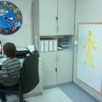 Gabinet terapii autyzmu