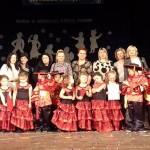 Tańce z różnych stron świata