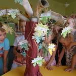 Grupowe drzewko