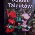 """""""Bukiet talentów"""""""